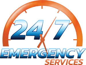 24/7 emergency services.
