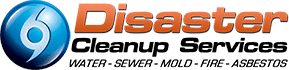 Disaster Cleanup Services Boulder Logo